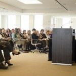 """How to Become an Honorary Consul"" Seminar, May 2014"